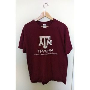 Texas A&M T-Shirt - Size: Large